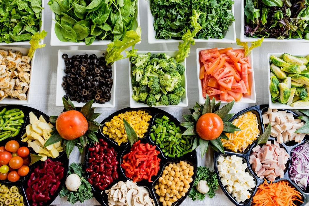 кето диета, кето овощи,низкоуглеводные